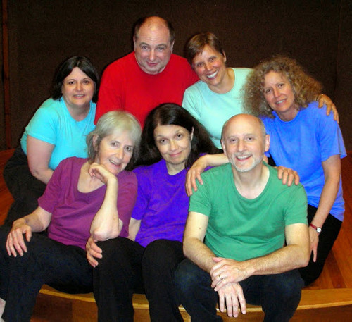 community-playback-theatre-group