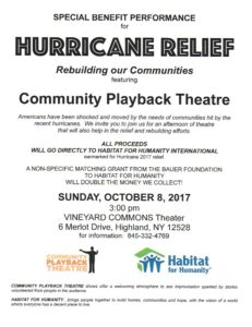 Habitat-for-Humanity-fundraiser-Community-Playback-theatre